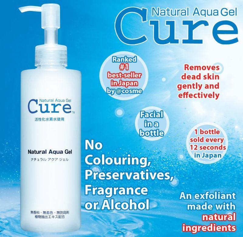 Thành phần với 91% là nước hydro hóa, không axit và tinh khiết rất an toàn cho da