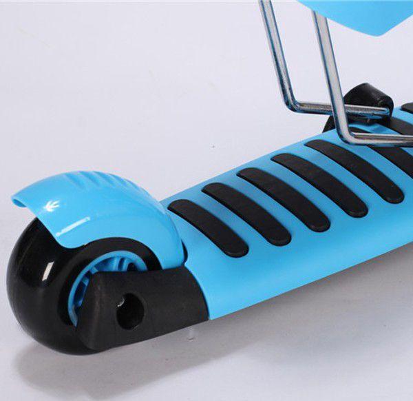 Xe trượt Scooter 3 trong 1