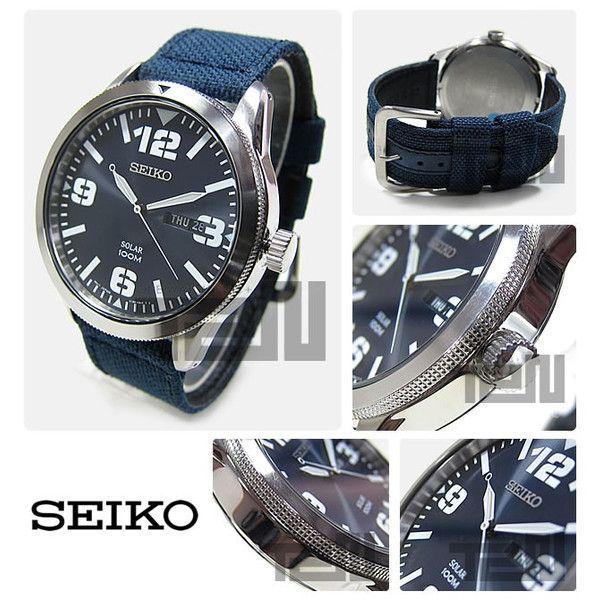 Mẫu đồng hồ Seiko Solarcó mặt kính tinh thể Hardlex chống xước, chống va đập hiệu quả. Vòng bezel thiết kế cách điệu, hình răng cưa xung quanh vòng