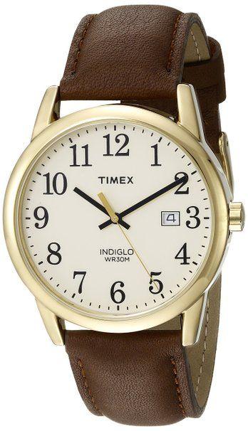 Đồng hồ Timex cho nam TW2P758009J (quartz)