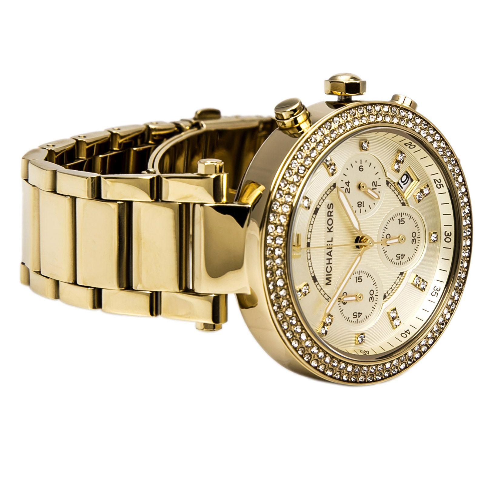Đồng hồ Michael Kors MK5354 cho nữ 2