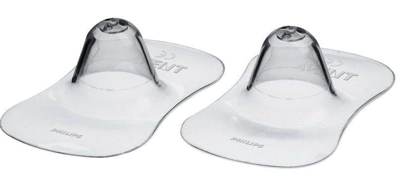 Miếng bảo vệ đầu ngực Avent dễ dàng sử dụng và an toàn cho cả mẹ và bé