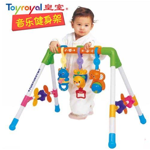 Kệ chữ A cho bé với các món đồ chơi thú vị cho bé thoái mái vui đùa