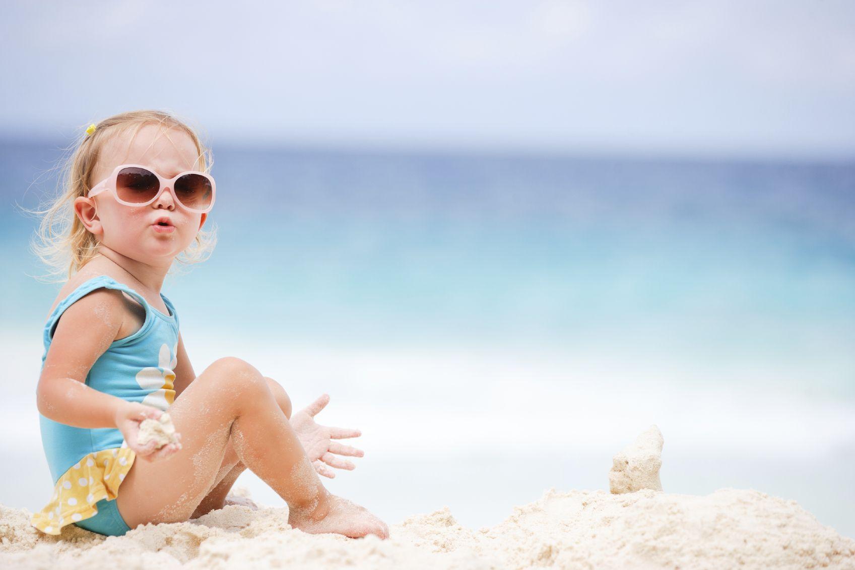 Kem chống nắng La Roche Posay cho bé đã được kiểm nghiệm bởi các bác sỹ da liễu và chuyên khoa nhi