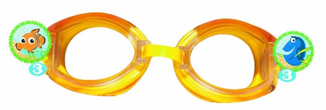 Kính bơi Disney Nemo Bestway là món đồ cần thiết giúp bé có thể quan sát khi úp mặt xuống nước