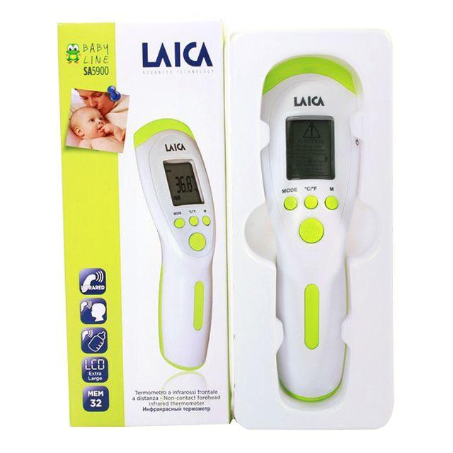 Nhiệt kế đa chức năng Laica SA5900 nhanh, chính xác
