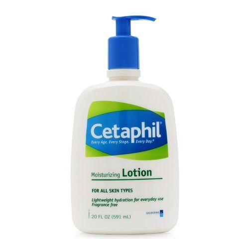 Cetaphil Moisturizing Lotion vừa dưỡng da mềm mịn tự nhiên, vừa cân bằng ẩm cho da luôn tươi tắn, sáng khỏe