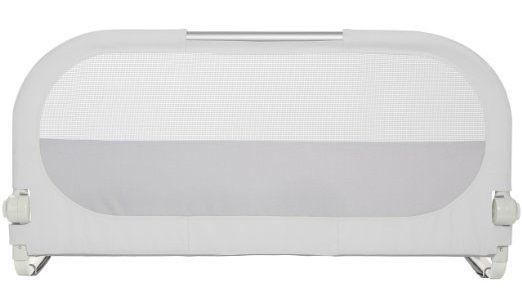 Thanh chặn giường Munchkin MK47046 dễ dàng lắp đặt và sử dụng tiện lợi