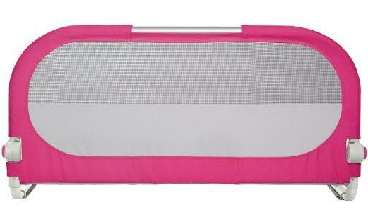 Thanh chặn giường Munchkin MK47045 giúp bảo vệ bé yêu tránh khỏi những tai nạn đáng tiếc không đáng có khi bé ngủ một mình