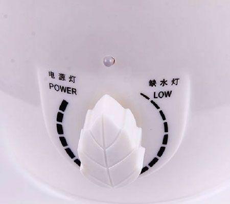 Nút vặn điều khiển dễ dàng sử dụng