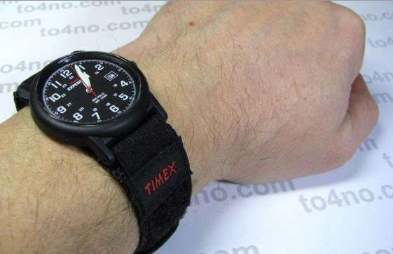 Đồng hồ Timex Expedition T40011
