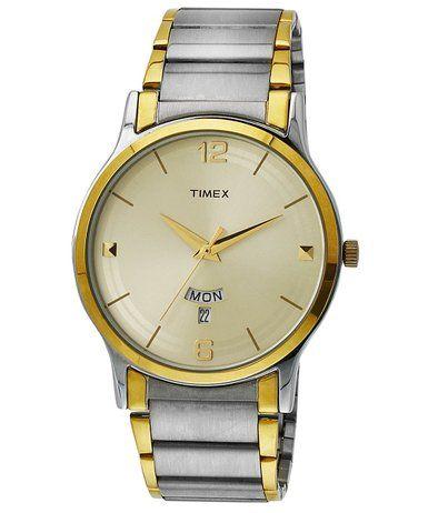 Đồng hồ Timex TW000R426 đơn giản nhưng mạnh mẽ
