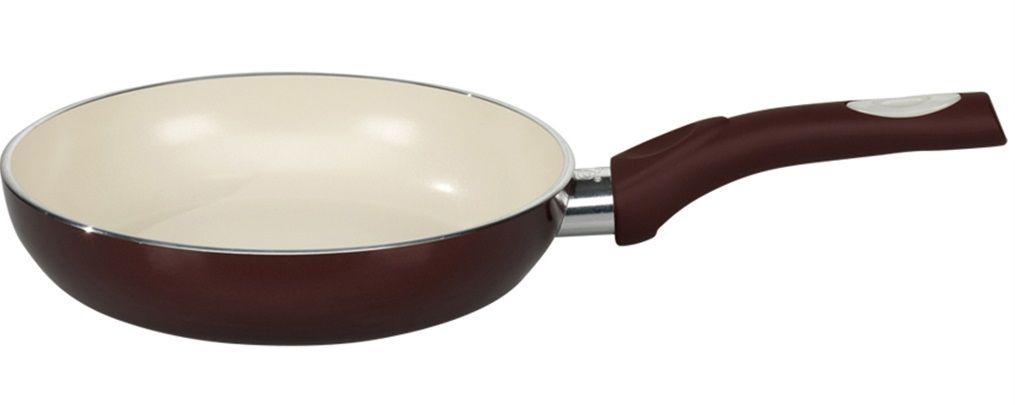 Chảo từ có độ chống dính, chống xước cao, chịu nhiệt lên đến 240 độ C