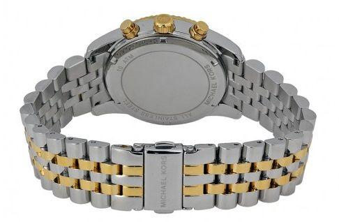 Đồng hồ Michael Kors MK5955 unisex sang trọng
