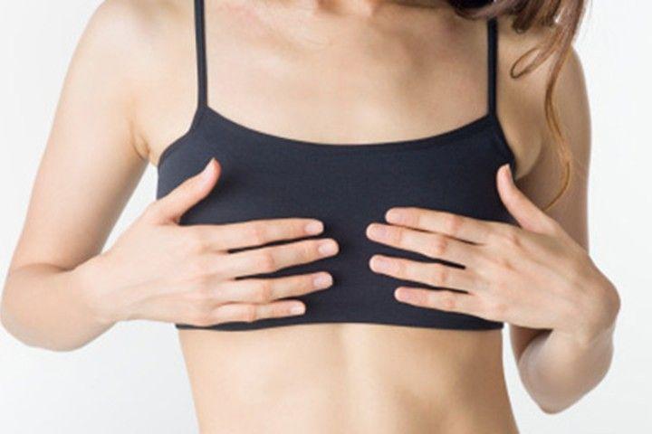 Kem nở ngực BEC sẽ giải quyết nỗi tự ti vì vòng 1 quá bé hay chảy xệ cho bạn