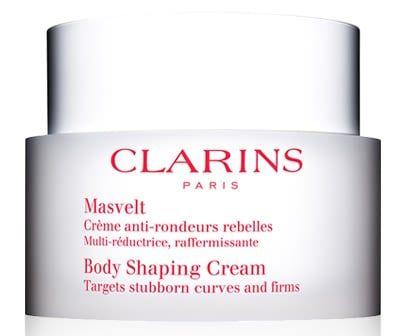 Kem tan mỡ bụng Clarins Body Shaping Cream an toàn nhưng cực kỳ hiệu quả của Pháp