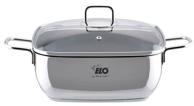 Nồi lẩu từ Elo Belugo nhập khẩu chính hãng Đức vô cùng tiện dụng