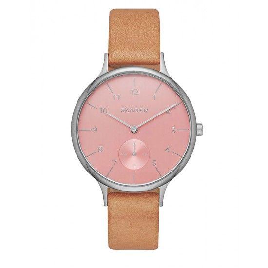 Đồng hồ Skagen SKW2406 tuyệt vời với phong cách cực giản dị mà tinh tế