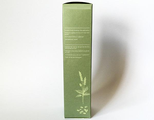 Xịt khoáng The Face Shop Chia Seed Soothing Mist Toner 4