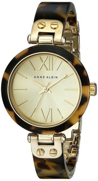 Đồng hồ Anne Klein 109652CHTO cho nữ 1
