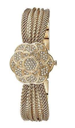 Đồng hồ nữ Anne Klein AK/1046CHCV Swarovski