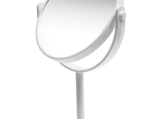 Gương trang điểm Miniso có đầu xoay 360 độ tiện dụng