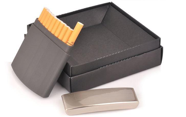 Hộp thuốc Selton được làm bằng chất liệu hộp bằng nhựa ABS chắn chắn