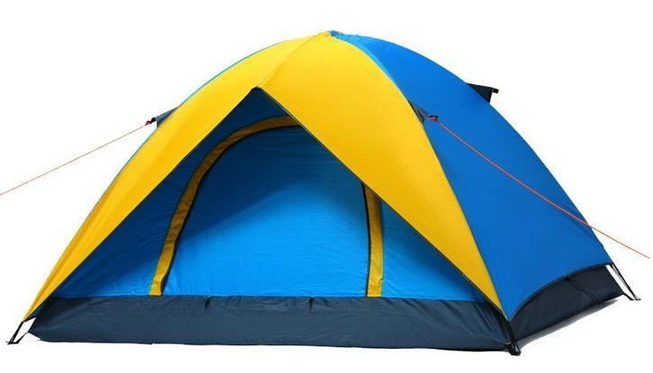 Lều cắm trại Sportmax SP4950Y thiết kế thông minh và vô cùng tiện dụng