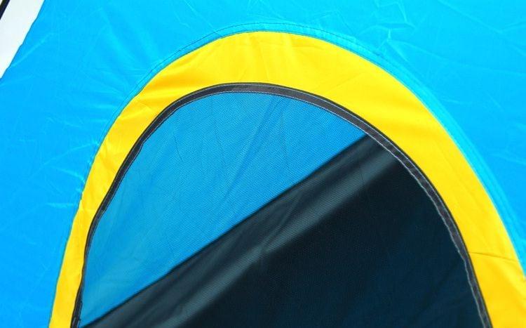 Lều cắm trại Sportmax SP4950Y thông minh 2