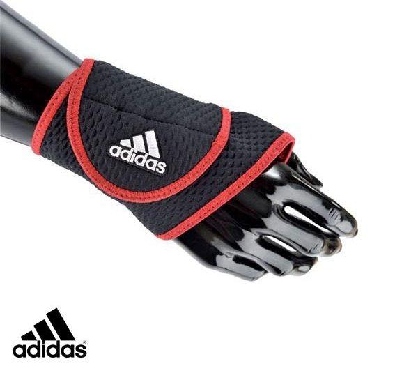 Băng cổ tay thể thao Adidas AD-12218 chính hãng cao cấp