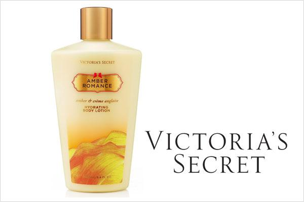 Dưỡng thể Victoria Secret Amber Romance Hydrating Body Lotion