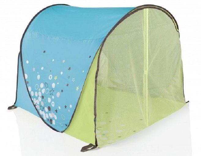 Lều chơi chống tia UV của Babymoov Pháp là lều du lịch rất tiện dụng, cực kỳ an toàn cho cả gia đình