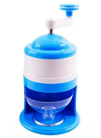 Máy bào đá tuyết bằng tay mini là một trong những sản phẩm tiện dụng dành cho gia đình với thiết kế nhỏ gọn, tiện dụng