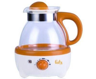 Máy hâm nước pha sữa Fatzbaby FB3006SL 600ml