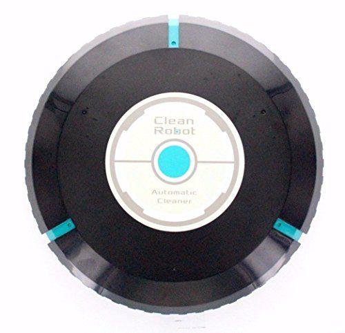 Robot hút bụi tự động Clean Robot 2