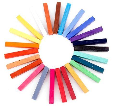 Sáp nhuộm tóc dùng được trong khoảng 10 tiếng cho độ bền màu lâu trên tóc