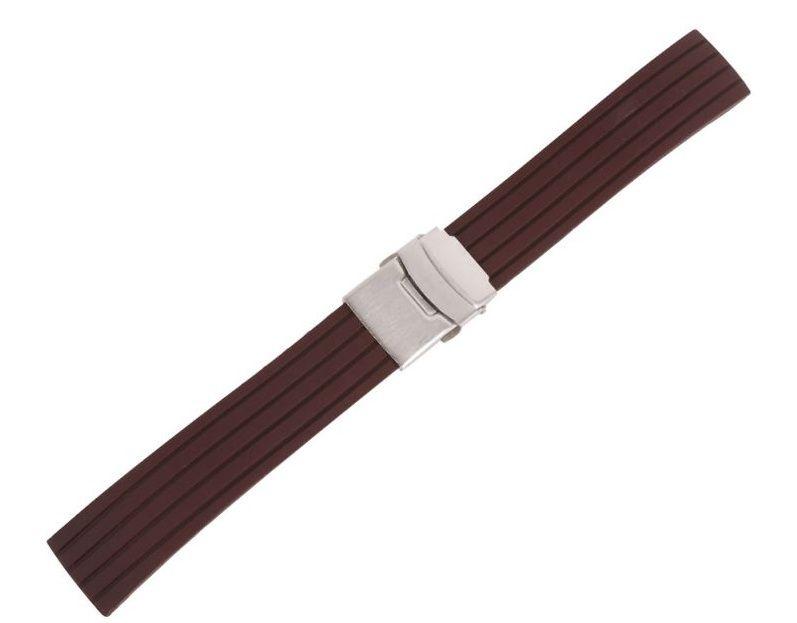 Chiếc dây đồng hồ giá rẻ này được thiết kế trẻ trung, khỏe khoắn