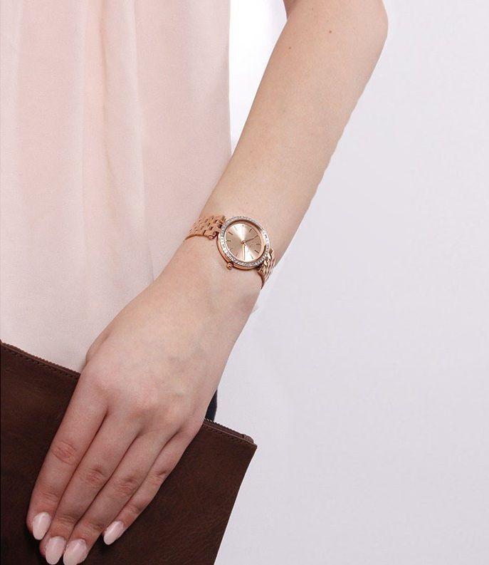 Đồng hồ Michael Kors MK3366 cho nữ 3