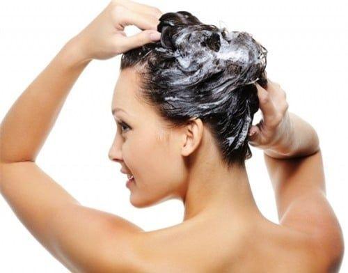 Dầu xả Biotin bổ sung dưỡng chất, thấm sâu, phục hồi từ bên trong sợi tóc