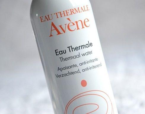 Nước xịt khoáng Avene thích hợp cho mọi làn da thậm chí da nhạy cảm
