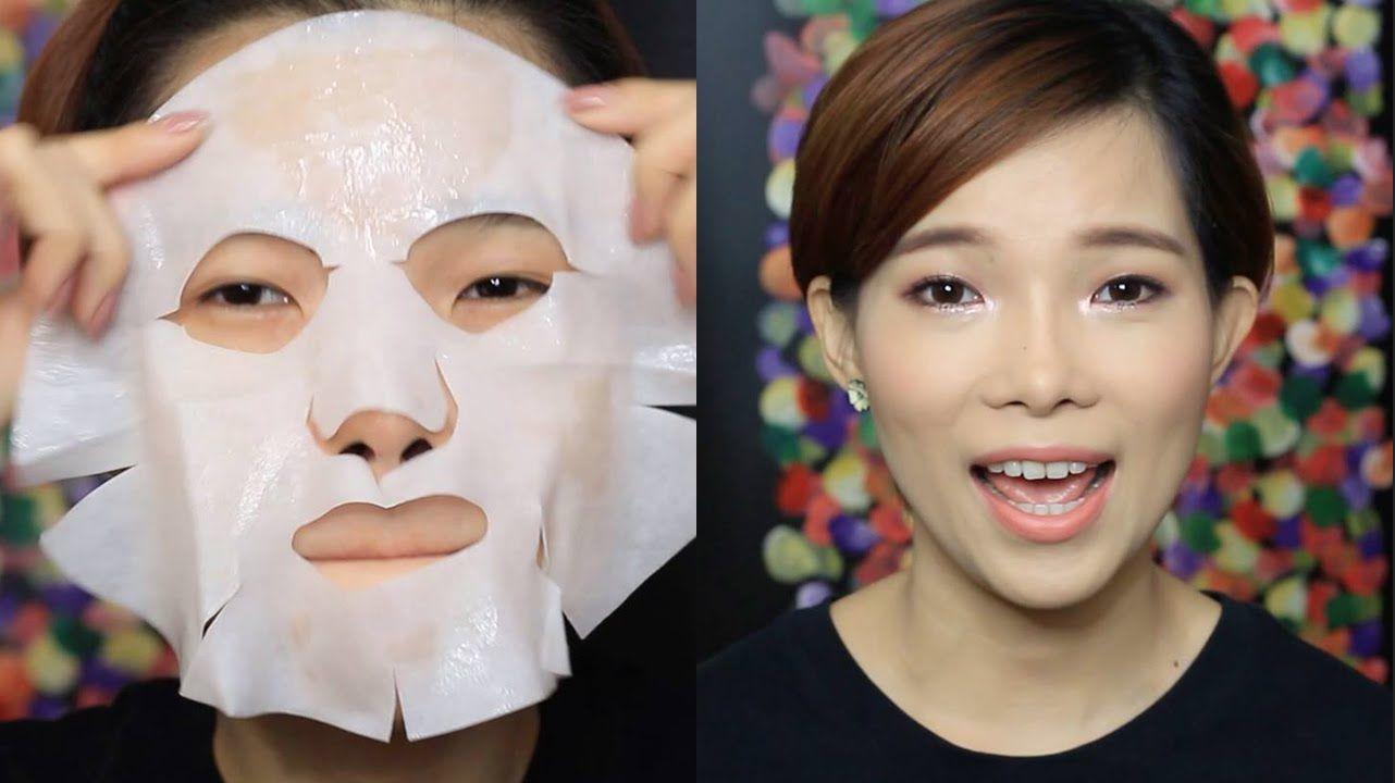 SK II Facial Treatment Mask là loại mặt nạ được làm từ 100% cotton với hoạt chất Pitera giúp hồi sinh và tái tạo da
