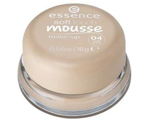 Phấn Tươi Đức Essence Soft Touch Mousse Tông Màu 04