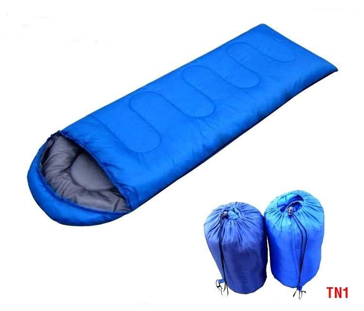 Túi ngủ văn phòng vải Poly chống thấm gọn gàng, tiện dụng