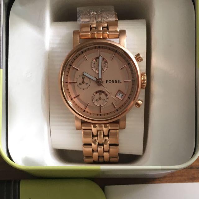 Hình ảnh thực tế của chiếc đồng hồ ES3380