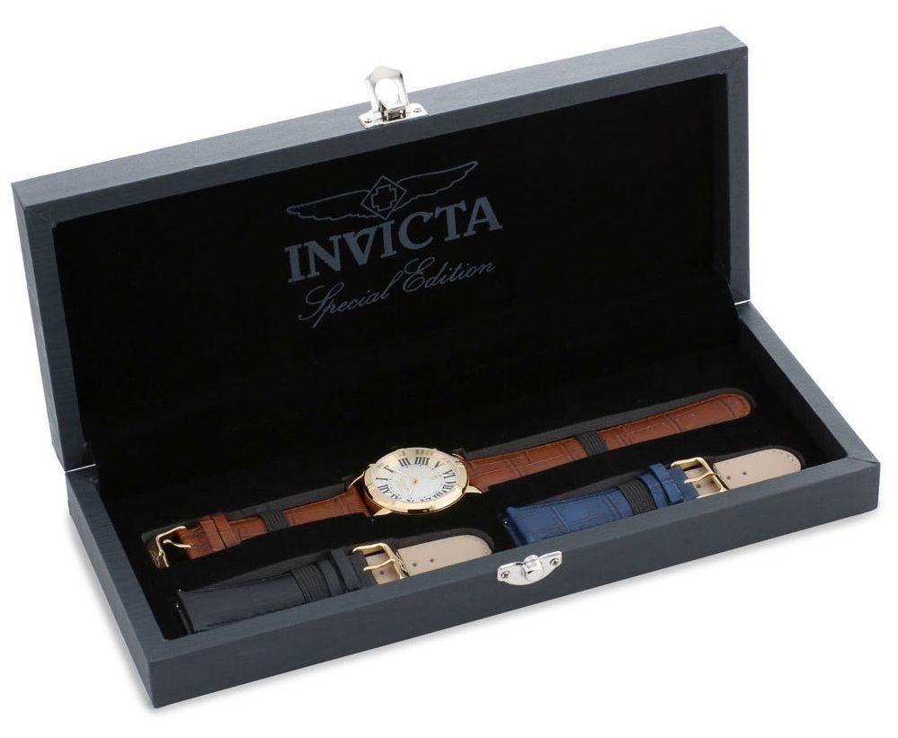 Invicta 13971 là lựa chọn hoàn hảo dành cho các quý ông