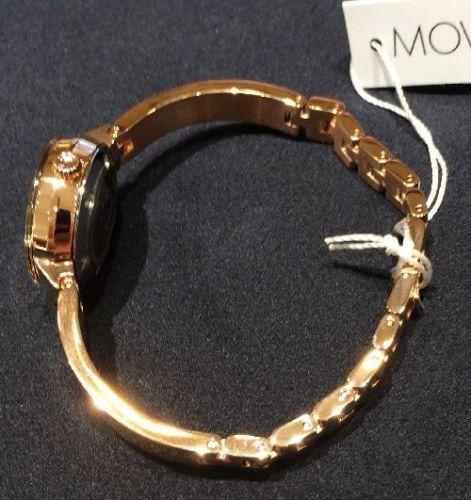 Đồng hồ Movado Thụy Sỹ 3600286 giống như 1 chiếc lắc tay