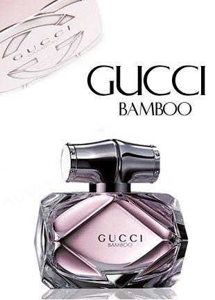 Nước hoa Gucci Bamboo mang hương thơm vừa duyên dáng, dịu dàng lại vừa sang trọng, quý phái