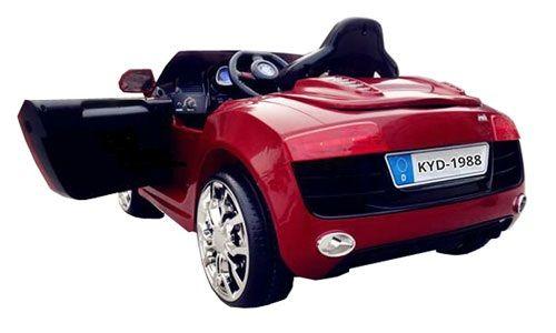 ô tô điện cho bé kyd1988