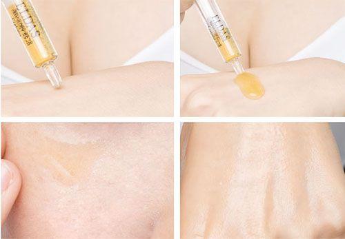 Tế bào gốc Eldas Hàn Quốc dưỡng ẩm và trẻ hóa làn da 4