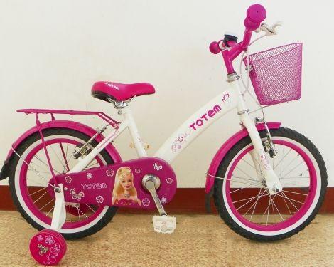 xe đạp trẻ em totem vicky love